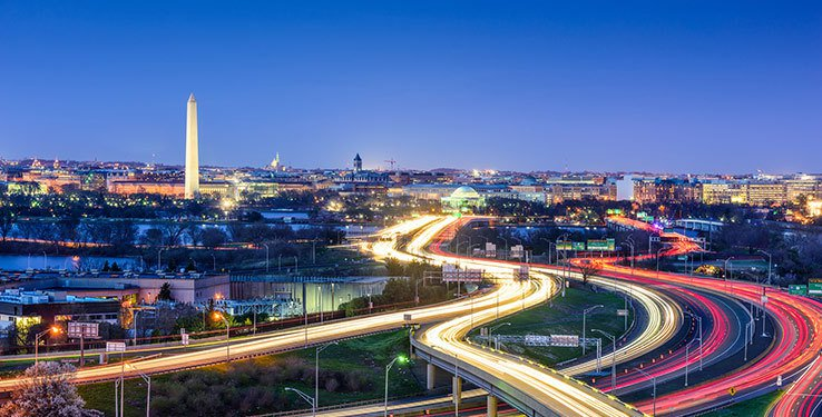Photo of Washington DC